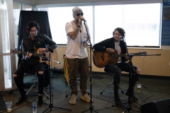 ASKING ALEXANDRIA ACOUSTIC