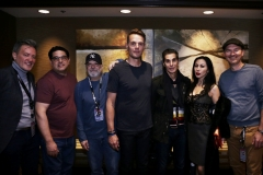 Concord's Brunch w/ I Prevail, Conversations & Q&A w/ Perry Farrell & Rate The Music @ The Golden Tiki