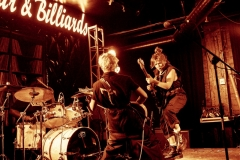 Rock Showcases